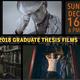 Radio-Television-Film Graduate Thesis Films - Fall 2018