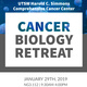 SCCC Cancer Biology Retreat