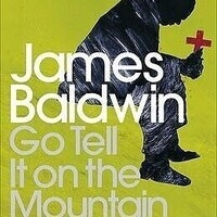 Patterson Pages: Adult Book Discussion Group - Go Tell It on the Mountain