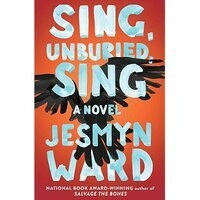 Patterson Pages: Adult Book Discussion Group - Sing, Unburied, Sing