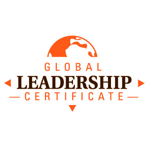 Global Leadership Certificate Session One: Interactions and Experiences