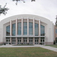 Ed and Rae Schollmaier Arena