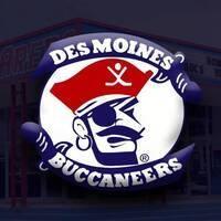 Continuing & Graduate Programs Evening at the Des Moines Bucs