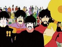 Beatles Revolutions: Yellow Submarine
