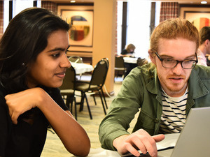 Big Idea Blast Pitt Innovation Student Events
