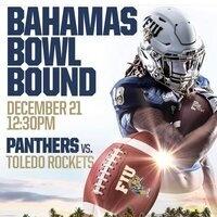 Broward Panther Network - Bahamas Bowl Watch Party