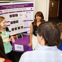 Student Research Symposium (SRS)