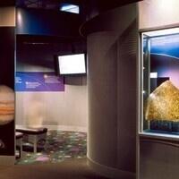 Monnig Meteorite Gallery