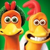 Free Family Flicks - Chicken Run