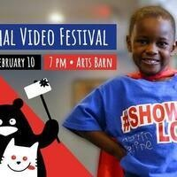 "#ShowLove Fest with ""President Austin"""