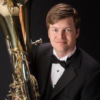 Guest Artist: Ryan Robinson, tuba
