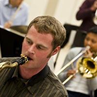 CANCELLED: University Jazz Ensemble I