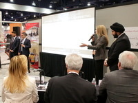 Fourth Annual ICSC & Cornell International Retail Real Estate Case Competition
