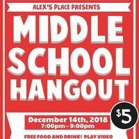 Middle School Hangout