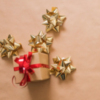 Holiday sparc!for Teens