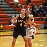 Women's Basketball vs. Emory University