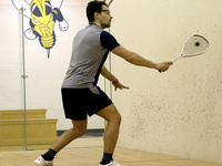 Men's Squash vs. Drexel University