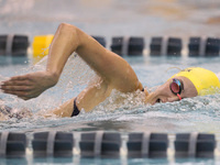 POSTPONED- Men's and Women's Swimming & Diving vs. RIT (Moved to 1/21/19)