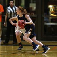 Women's Basketball vs. New York University