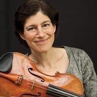 Viola Masterclass with Kim Kashkashian