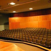 Marsh Auditorium