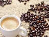 Faculty International Coffee and Tea Hour