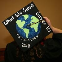 Ecology Convocation Ceremony