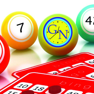 'Gate Night's Bingo Night 2: The Revenge of the Bingo!
