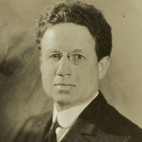 Life Long Learning Program- Harry Emerson Fosdick 1900: Colgate's Most Distinguished Graduate, Now Unknown