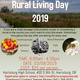 Rural Living Day 2019
