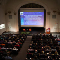 Spring Convocation for Faculty and Staff