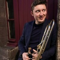 Francois Bogaert Master Class and Recital, trombone