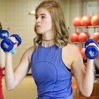 Fitness & Wellness Free Week