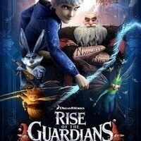 Teen Scene: Rise of the Guardians