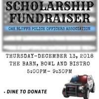 Scholarship Fundraiser: Oak Bluffs Police Officers Association