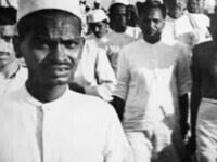 SAP Speaker Series, M.K. Gandhi's Apologies, by J. Daniel Elam