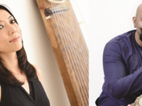 Barbara B. Smith World Music Series: Kurosawa & Chatterjee