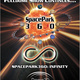 Spacepark 360: Infinity Spring Break Public Show