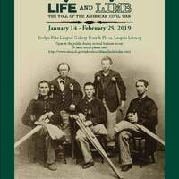 Life and Limb: The Toll of the American Civil War