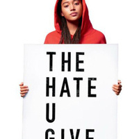 MLK Week THE HATE U GIVE FILM