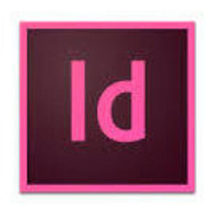 Getting Started with Adobe InDesign