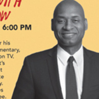 Golden Tribe Lecture Series Presents AN EVENING WITH CHARLES BLOW