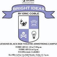 """""""Bright Ideas"""""""