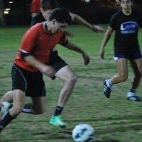 8v8 IM Outdoor Soccer