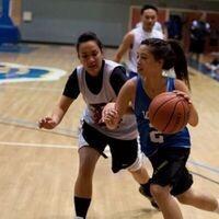 5v5 IM Basketball: Register by 7/5