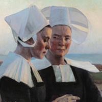 Artful Conversation: Cecilia Beaux
