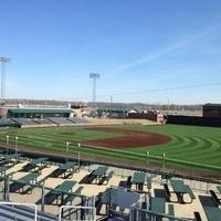 Baseball vs. MacMurray (double-header)