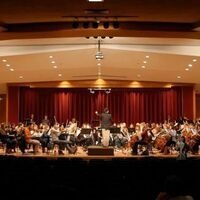 Concert Band and Campus Orchestra