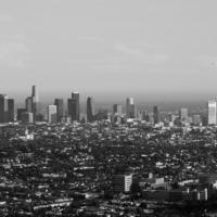 Goucher [UNDAUNTED] Los Angeles