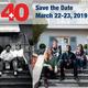 40th Anniversary & Alumni Reunion